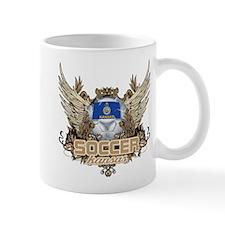 Soccer Kansas Mug