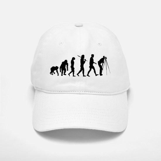 Land Surveying Surveyors Baseball Baseball Cap