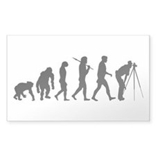 Land Surveying Surveyors Rectangle Decal