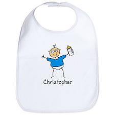 Christopher Bib