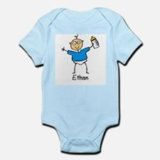 Ethan Infant Creeper