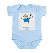Brayden Infant Creeper