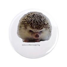 """Prickleball 1 3.5"""" Button"""