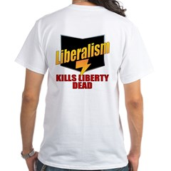Conservative Anti Liberal Shirt