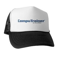 CompuTrainer Trucker Hat