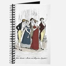 Hugh Thompson 3 Journal