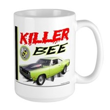 Dodge Super Bee Mug