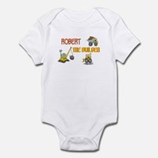 Bob the Builder Infant Bodysuit