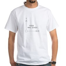 yes-black T-Shirt