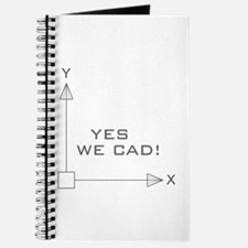 Funny Cad Journal