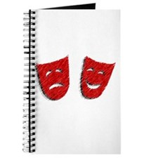 Comedy & Tragedy Journal
