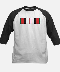 Afghanistan Campaign Kids Baseball Jersey