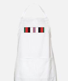 Afghanistan Campaign BBQ Apron
