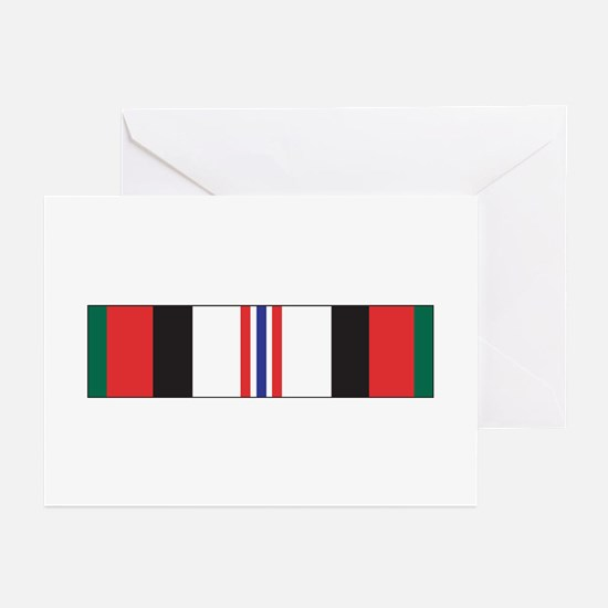 Afghanistan Campaign Greeting Cards (Pk of 10)