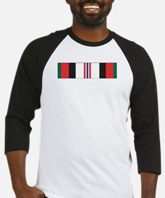 Afghanistan Campaign Baseball Jersey