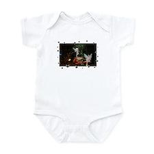 Fairy Dust Design 1 Infant Bodysuit