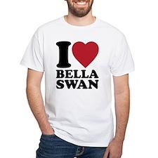 I Love Bella Swan Shirt