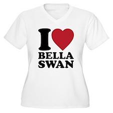 I Love Bella Swan T-Shirt