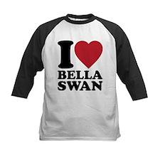 I Love Bella Swan Tee