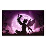 Fairy stickers Single