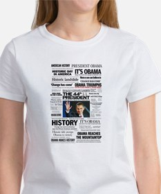 Obama: The 44th President Hea Tee