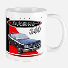 Plymouth Duster 340 Mug
