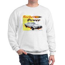 Oldsmobile Cutlass 442 Sweatshirt
