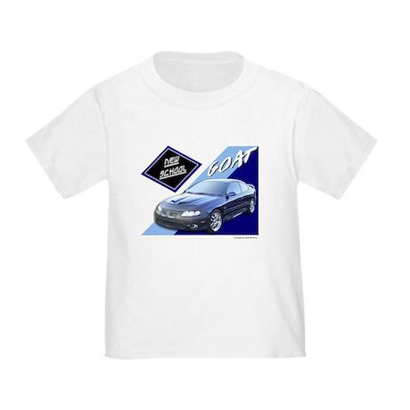 Pontiac GTO Toddler T-Shirt