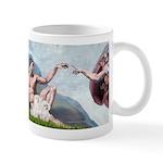 Creation/Maltese + Poodle Mug