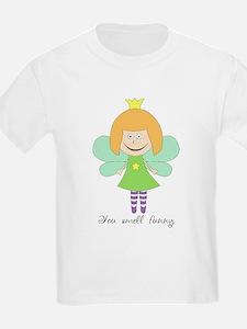 The Truth Fairy T-Shirt