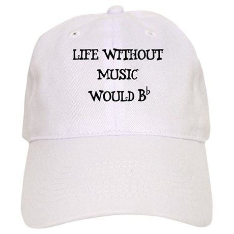 Life Without Music... Cap