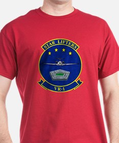 VR-1 Star Lifters T-Shirt