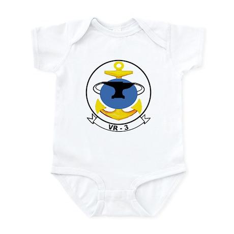 VR-3 Infant Bodysuit