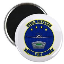 VR-1 Star Lifters Magnet