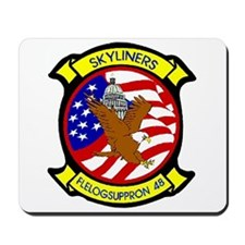 VR-48 Skyliners Mousepad