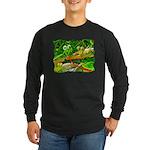 BugsHuntNRslC5 Long Sleeve T-Shirt