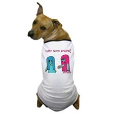 Zombie Girls Dog T-Shirt