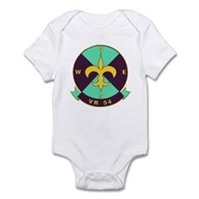 VR-54 Revelers Infant Bodysuit