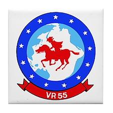 VR-55 Minutemen Tile Coaster