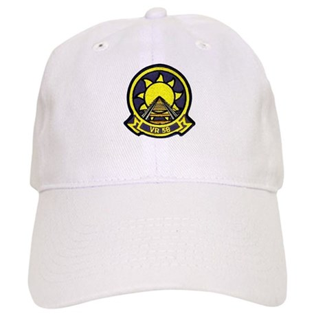 VR 57 Sunseekers Cap