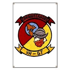 VR-56 Conquistadors Banner