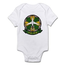 VR 62 Nor'easters Infant Bodysuit