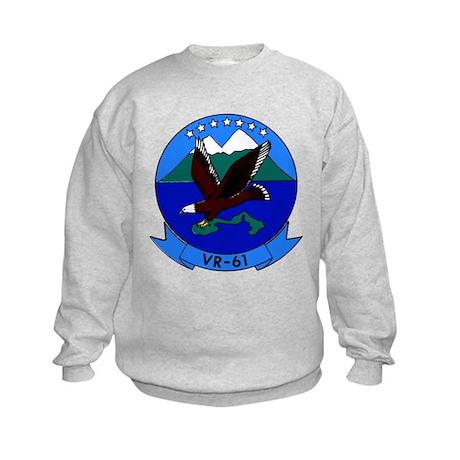 VR 61 Islanders Kids Sweatshirt