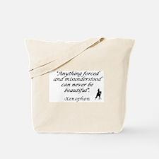 Unique Emerson Tote Bag