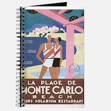 Monte Carlo Monaco Journal