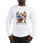 Protopopov Family Crest Long Sleeve T-Shirt
