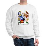 Protopopov Family Crest Sweatshirt