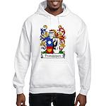 Protopopov Family Crest Hooded Sweatshirt