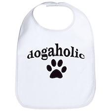 dogaholic Bib