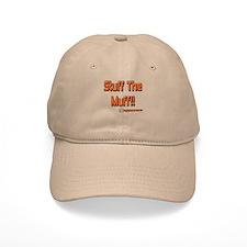 Stuff The Muff!! Baseball Cap